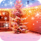 Christmas Snow Live Wallpaper Feature Image