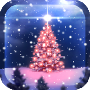 Christmas Snowfall 2015 Feature