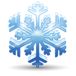 Christmas Snowflakes Feature