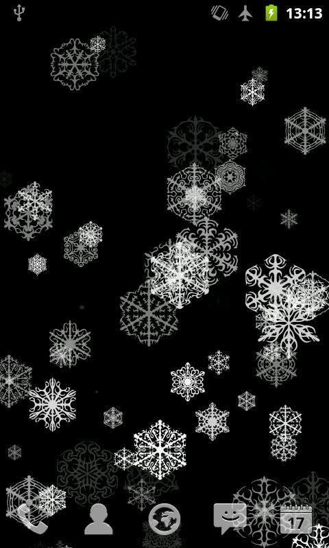 Christmas Snowflakes v2.19.11 .apk File