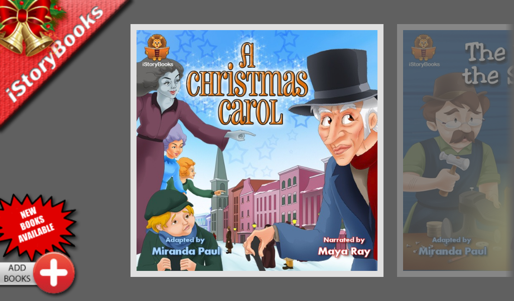 Christmas Story Books v1.0.35 .apk File