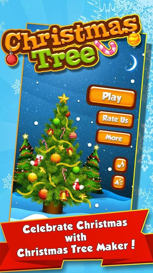 Christmas Tree v1.1.1 .apk File