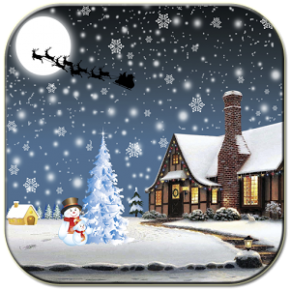 Christmas night Feature