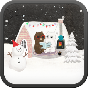Christmas theme Feature