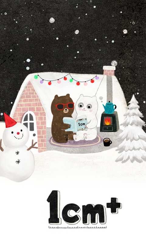 Christmas theme v4.0 .apk File