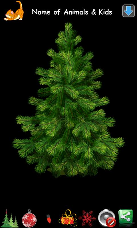 Christmas tree decoration v 2.0 .apk File