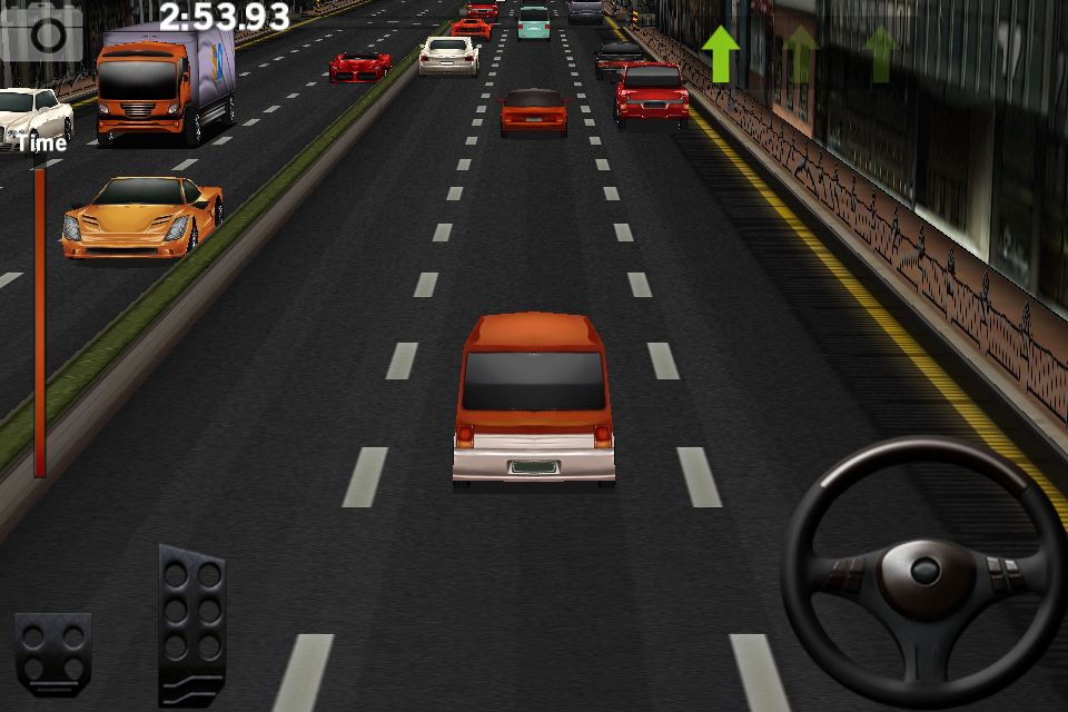 Dr. Driving v1.46 .apk File