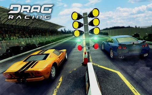Drag Racing v1.6.59 .apk File