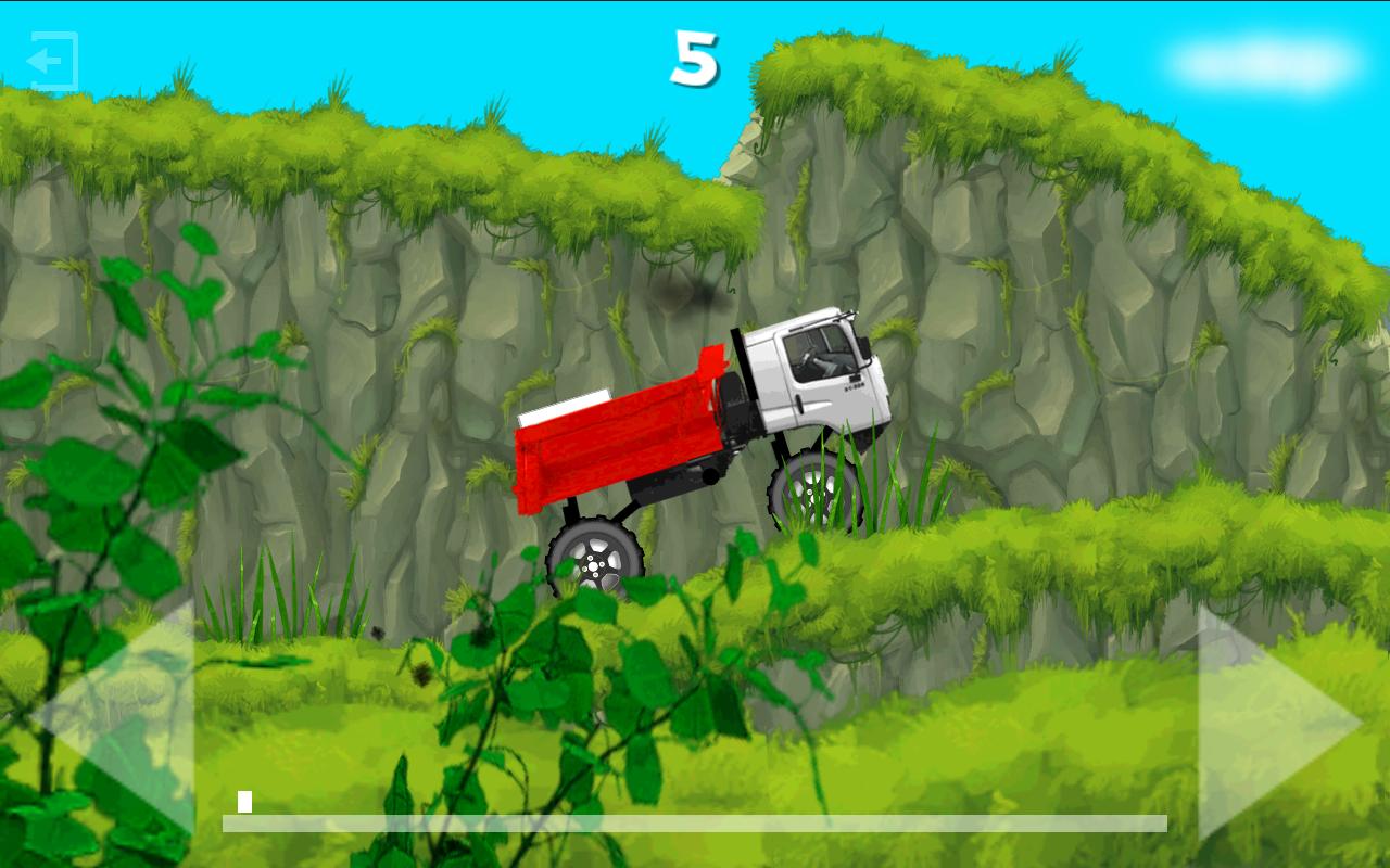 Exion Hill Racing v1.81 .apk File