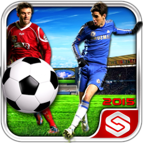 Football 2015 Real Soccer Feature