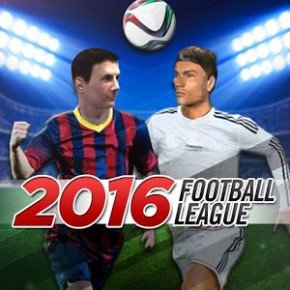 Football 2016 Feature