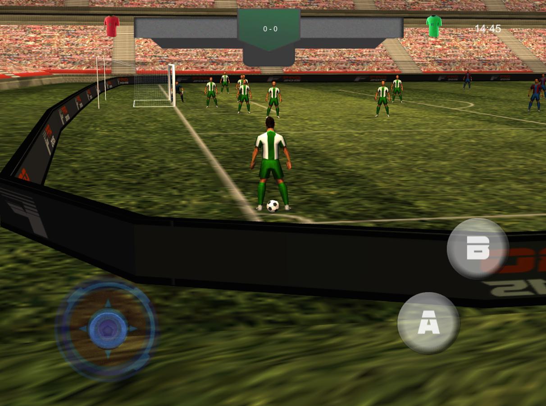 Football Free 2015 v2.1 .apk File