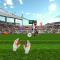 Football Games Goalkeeper 3D Feature