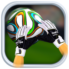 Football Goalkeeper Feature
