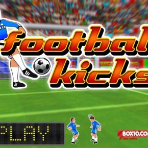 Football Kicks - Football Game Feature