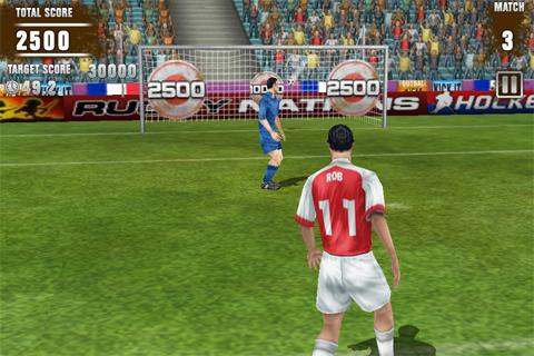Football Kicks v1.6.1 .apk File