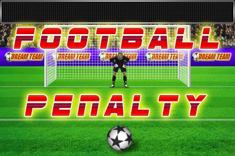 Football Penalty v1.53  .apk File