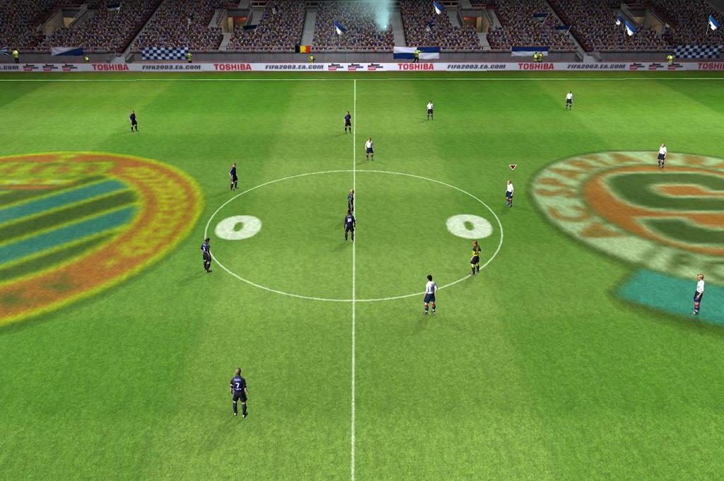 Football Real Gol v1.1.0 .apk File