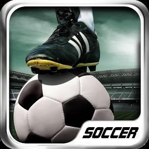 Football – Soccer Kicks