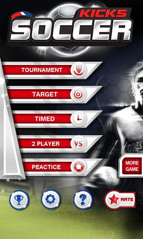 Football – Soccer Kicks v2.3 .apk File