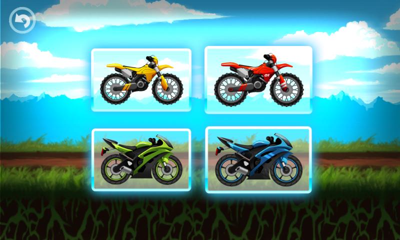 Fun Kid Racing – Motocross v2.2 .apk File
