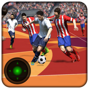 Futsal Football 2015 Feature