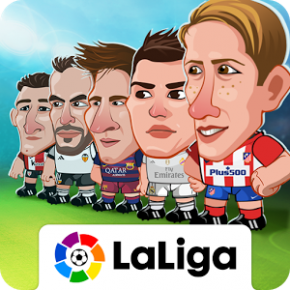 Head Soccer LaLiga 2016 Feature