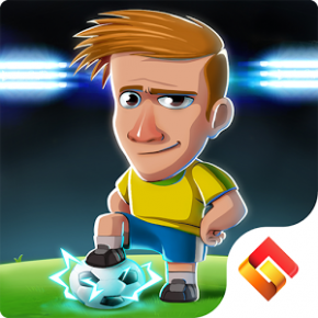 Head Soccer - World Football Feature