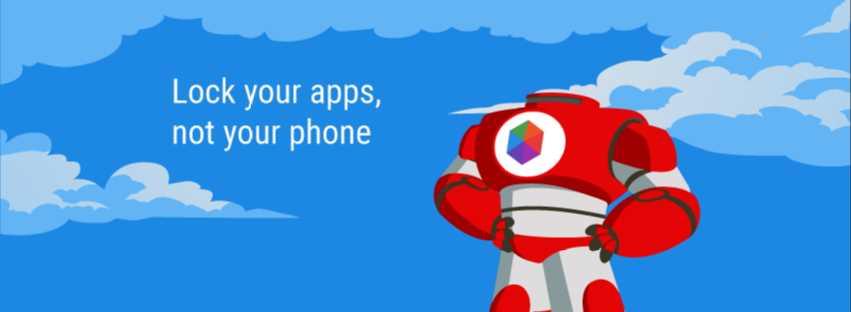 Hexlock security Android app