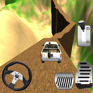 Hill Climb Race 3D 4×4 Game