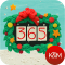 KM Christmas countdown widgets Feature