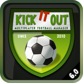 Kick it out! Football Manager Feature