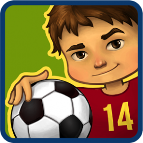 Kids soccer (football) Feature