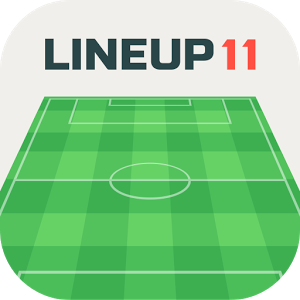 Download lineup11 football line up 2 1 3 apk for android for Soccer starting lineup template