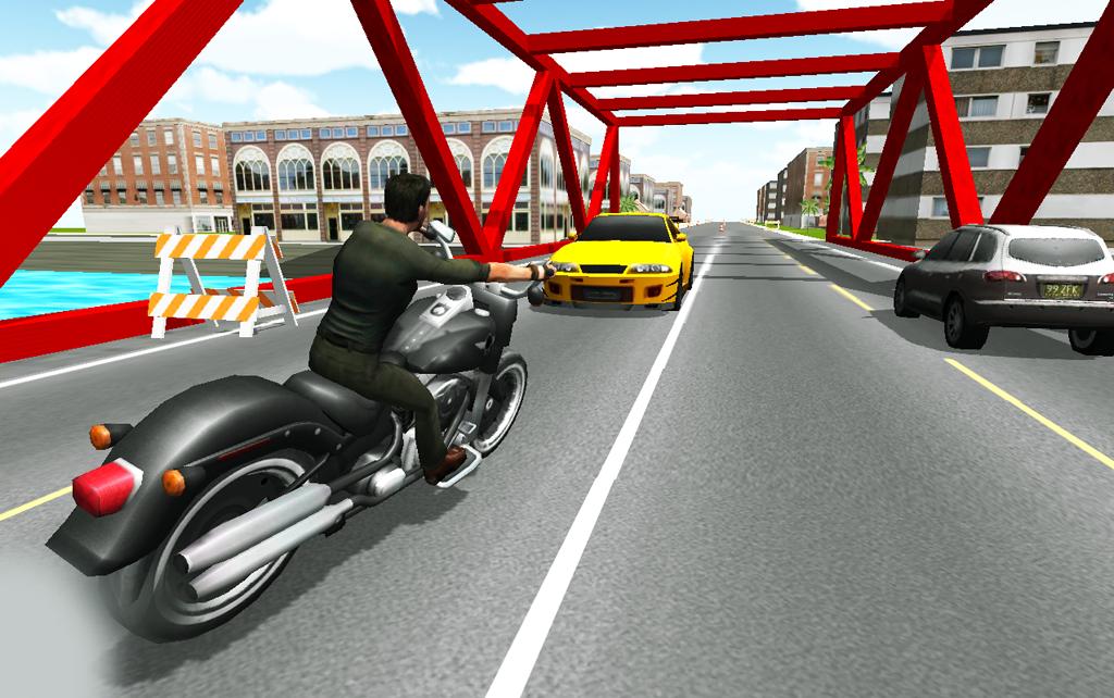 Moto Racer 3D v 20150922 .apk File