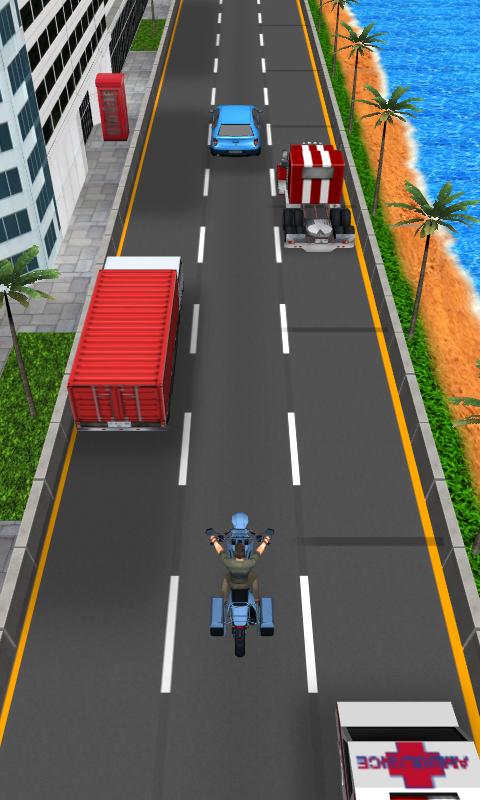 Moto Racer v3 .apk File