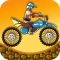 Mountain Racer Hill Climb Free Feature
