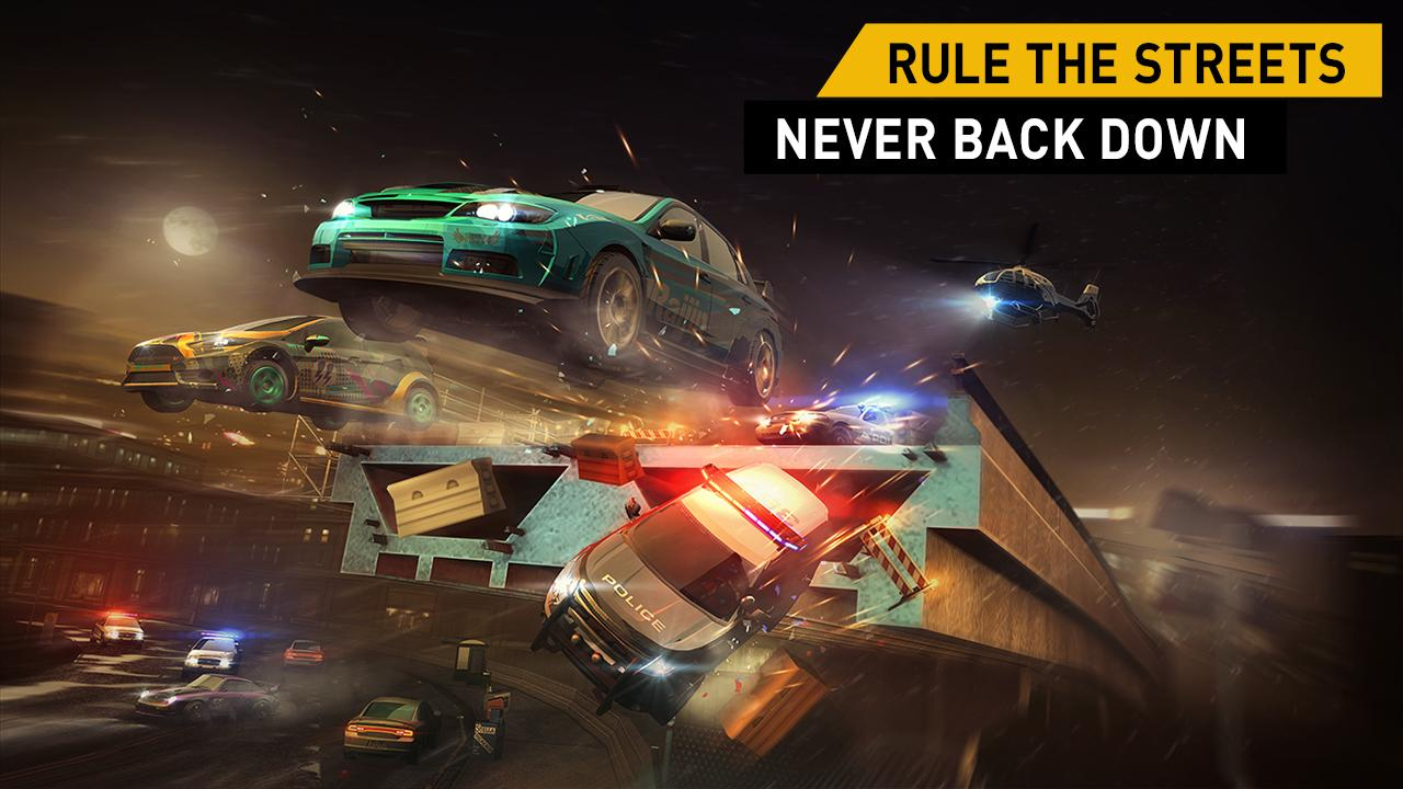 Need for Speed™ No Limits v1.0.48 .apk File