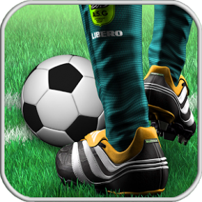 Play Football 2016 Feature