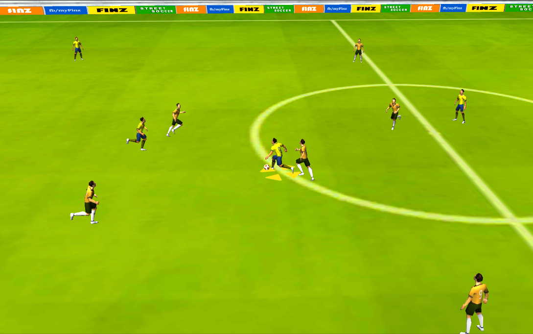 Play Football 2016 v2.0 .apk File