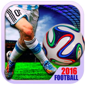 Play Real Football 2015 Game Feature