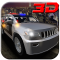 Police Chase Street Crime 3D Feature
