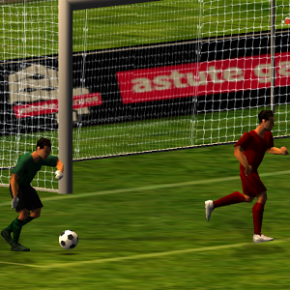 Premier Football Games Cup 3D Feature