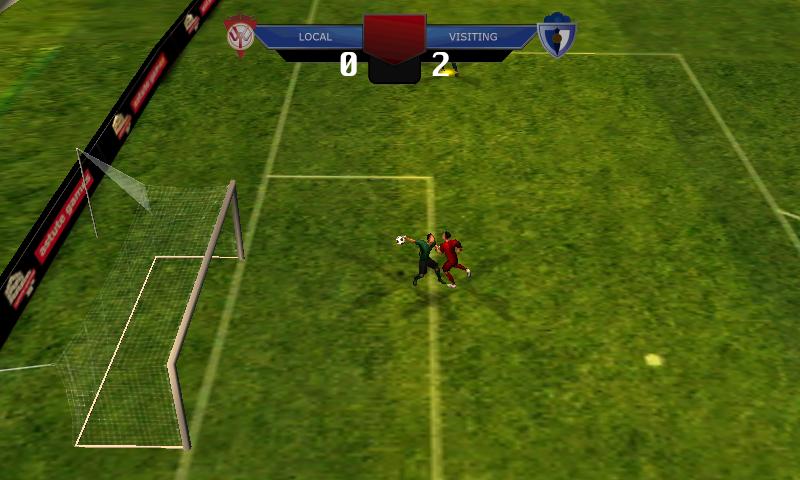 Premier Football Games Cup 3D v3.939.86 .apk File
