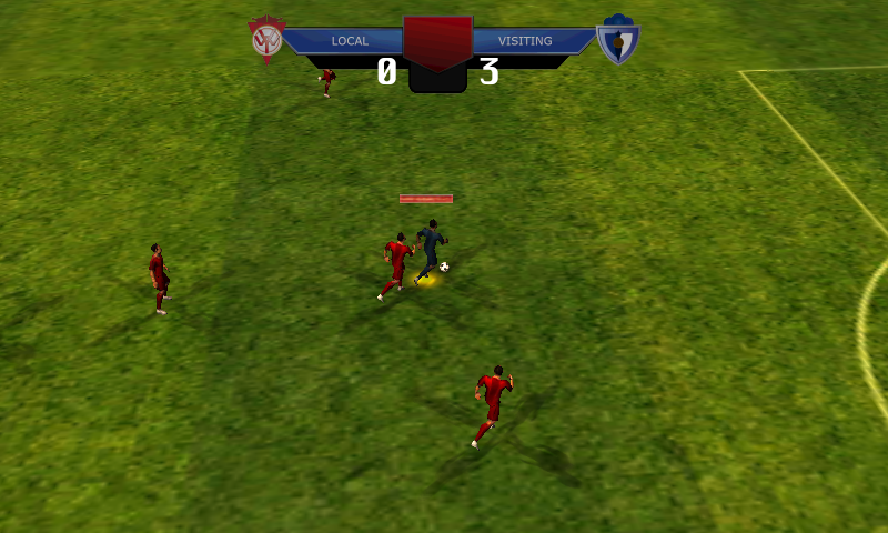 Premier Football Games Cup 3D v3.939.86 .apk File