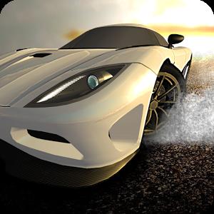Racer UNDERGROUND Game