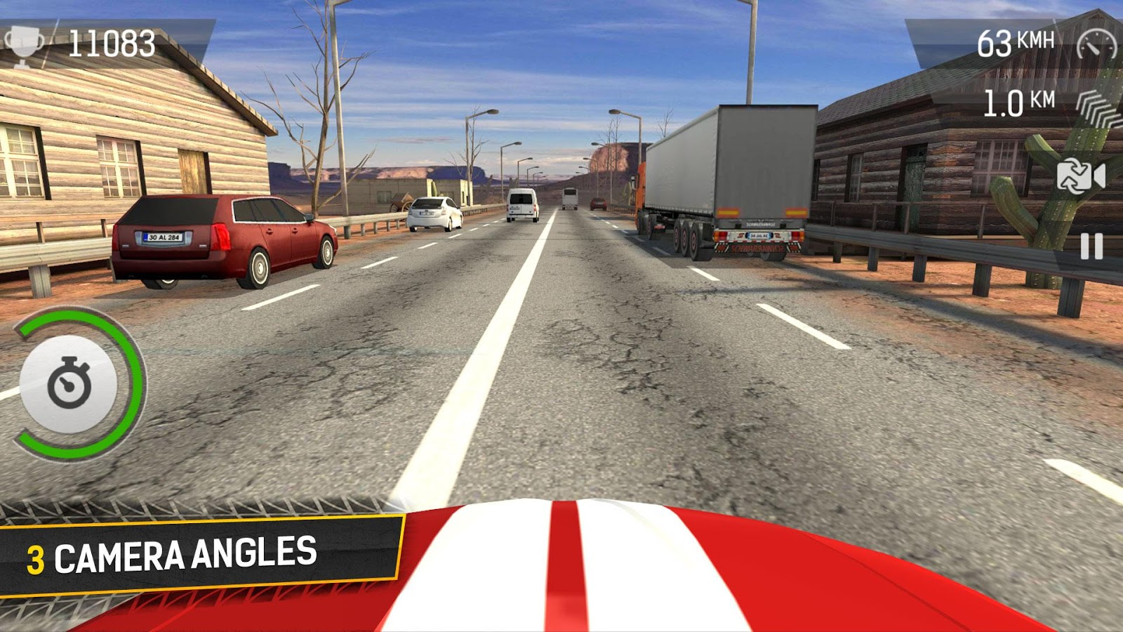 Racing Fever v1.5.7 .apk File