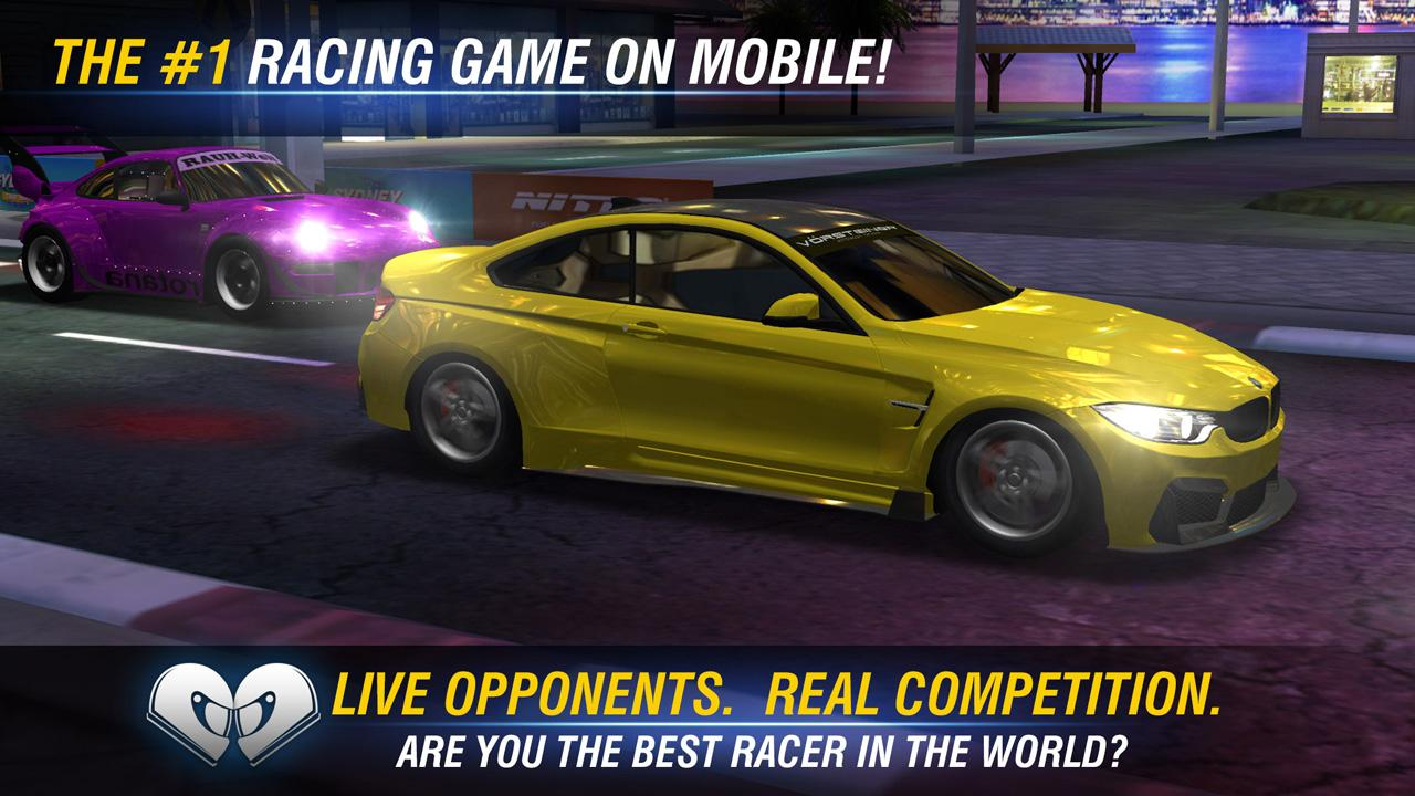 Racing Rivals v4.3.1 .apk File