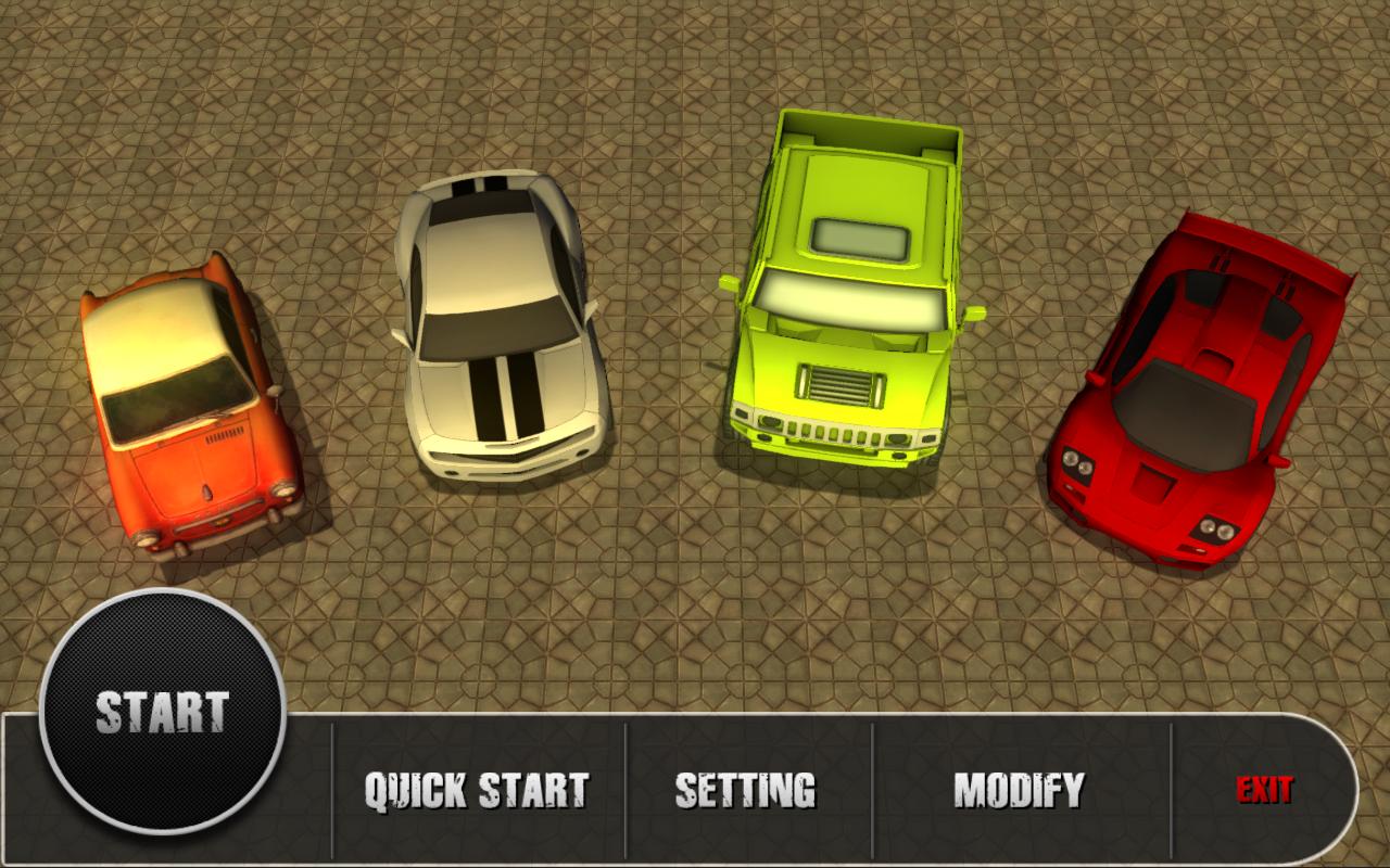 Real Driver: Parking Simulator v3 .apk File