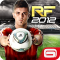 Real Football 2012 Feature